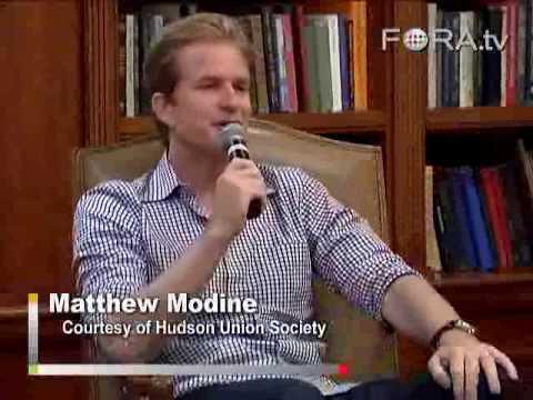 Robert Altman Schools Matthew Modine