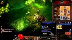 Diablo 3 Hardcore - Osa 7: Seksikkäät salihousut