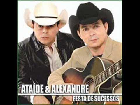 Ataide & Alexandre Uai Sô