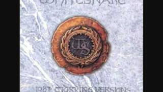 "★★★ Whitesnake - ""Is This Love"" (Demo) 