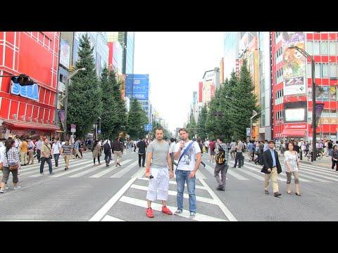 Balade à Akihabara, quartier légendaire