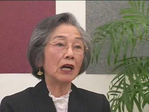 Japanese Hospital 10 of 14:  Margaret Kuroiwa Interview