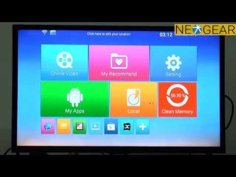how to run kodi v17 on android 4.4