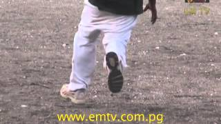 Irumo Wins Alukuni Cricket Competition Title