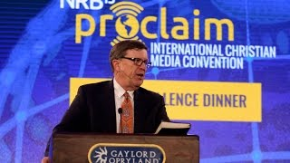 7 Nonnegotiables for Christians - Dennis Rainey at NRB15