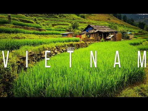 Vietnam 2017   Travel Video