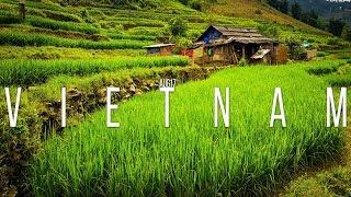 Vietnam 2017 | Travel Video