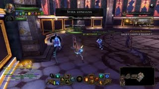 Neverwinter - last boss CR my dodc use the sword