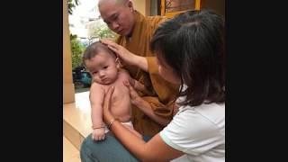 Ca nhạc Phật giáo - Chú Tiểu Ngây Thơ.   Nguyễn Lê Minh Tiến (Tôm) 1.