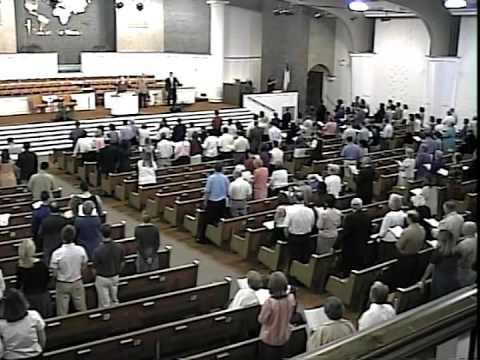 I Am Thine, O Lord- Congregational Singing