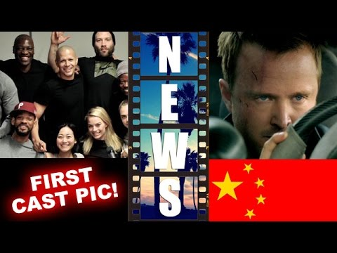 When will Need for speed 2 movie premiere date  New release