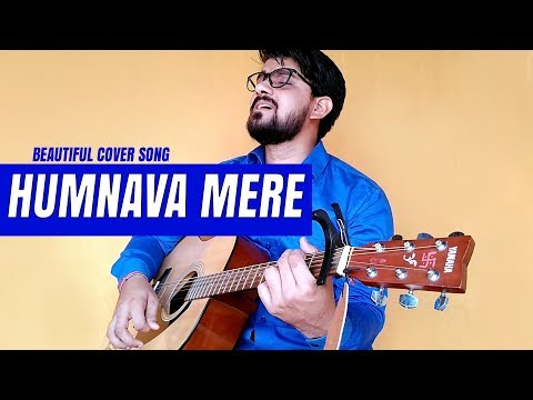 Humnava Mere - Jubin Nautiyal | Guitar Cover and Lesson | Prakash Jangir