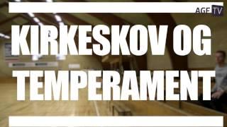AGF TÆT PÅ: Mikkel Kirkeskov