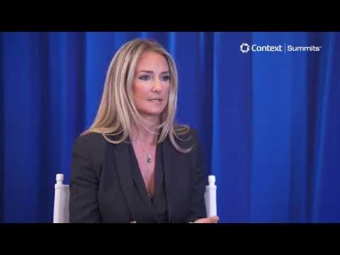 Institutionalizing the Marketing Role in Hedge Funds- Sasha Jensen, CEO, Context Jensen Partners