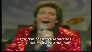 Watch Tom Jones Dont Be Cruel video