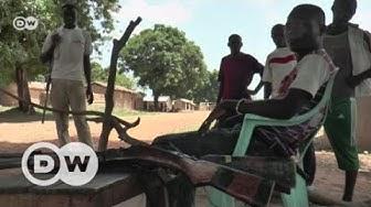 Der vergessene Konflikt in Zentralafrika | DW Deutsch