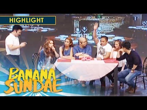 Banana Sundae: Ellen Adarna joins Bananakada