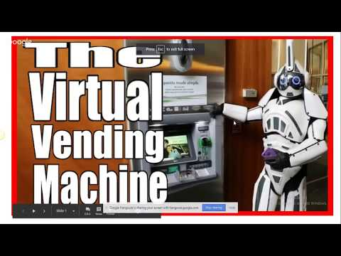Make Money Online with Your own Virtual Vending Machine- http://setup.thisisstep2.com