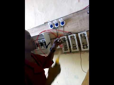 Oba electrical, Nigeria. Contact +2349058585594