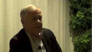 Jim Rogers On The Pollution of Chinese Cities