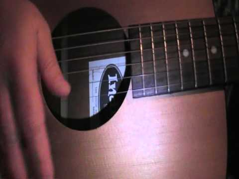 Гитарный бой РЕГГИ - первый