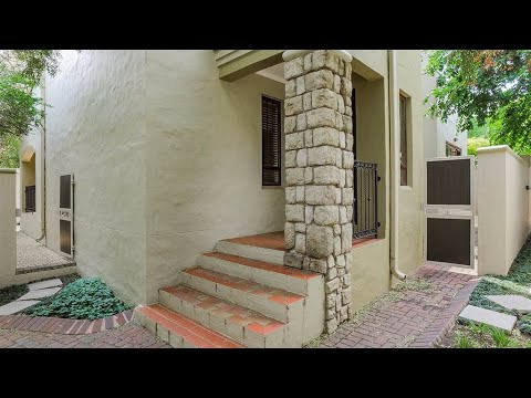 3 Bedroom Cluster to rent in Gauteng | Johannesburg | Fourways Sunninghill And Lonehill |