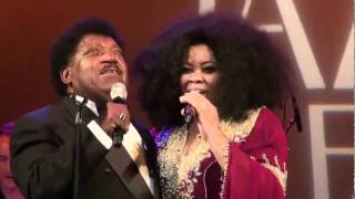Percy Sledge ft Nicole Slack Jones - I've Got Dreams to Remember