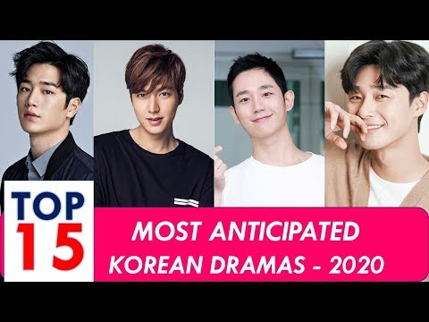 Best Korean Drama 2020.15 Most Anticipated Korean Dramas Of 2020 Youtube