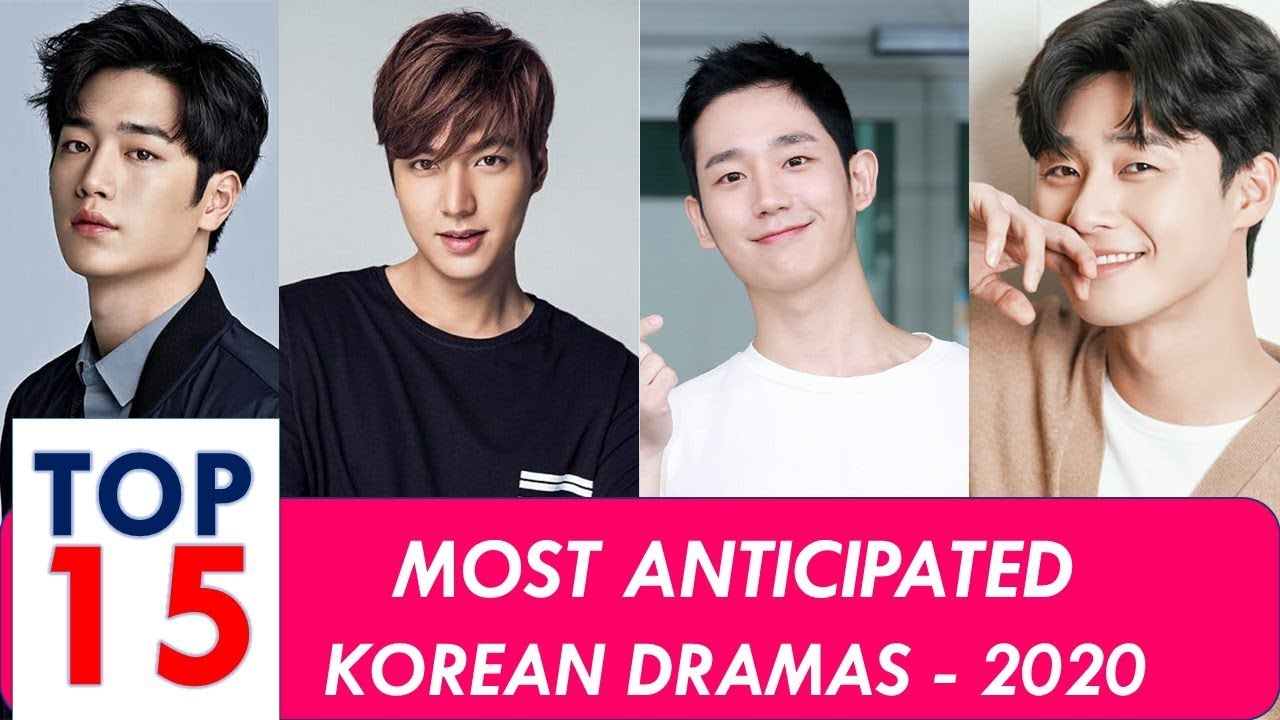 Best Korean Drama 2020.15 Most Anticipated Korean Dramas Of 2020