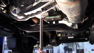 52-00232-A/B 2011 Ford F-550 Crew Cab Training Video Part 1 of 5