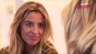 Vanille stape lincruste chez Carla Moreau  de la coiffure  la tl-ralit elle raconte