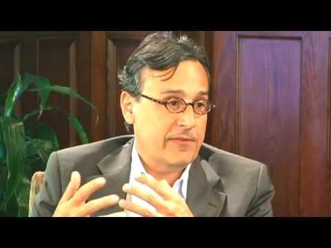 Antonio Lucio, Global Chief Brand Manager, VISA