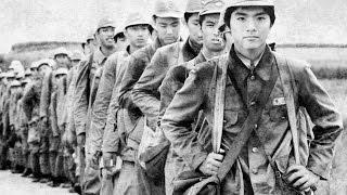 1937年から1945年まで続いた日中戦争で、当時のソ連と満州の国境付近に...
