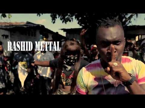 Rashid metal   Baafira