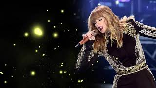 So It Goes... - Taylor Swift (Empty Arena)