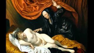 Jacopo Peri (1561-1633) Tu dormi, e