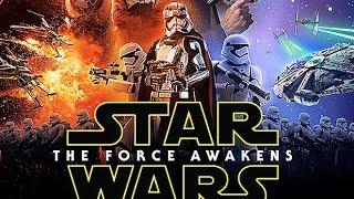 Звездные войны 7: Пробуждение силы [ОБЗОР]