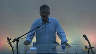 BATALHA ESPIRITUAL - Pr. Antonio Carlos Costa