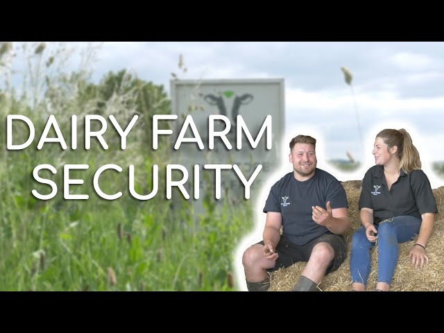 Brenthouse Farm Security