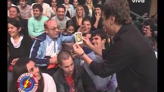 Peligro Sin Codificar - Martes 14 de Mayo de 2013.