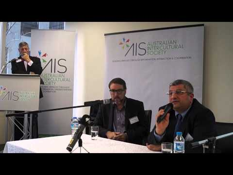 April 2014 Panel: Q&A with Prof. Ihsan Yilmaz and Prof. Greg Barton