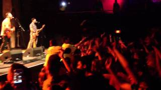 Reel Big Fish - Beer (paramount in Huntington, New York)