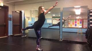 2nd Ballet January Dance Performance (whole dance)