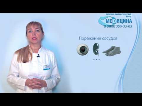 Сайт МУЗ Городская поликлиника №1 г. Волгодонска