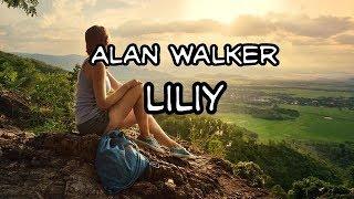 alan walker k-391 & emelie hollow - lily