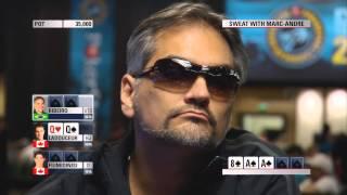 PCA 2014 Poker Event - Main Event, Episode 4 | PokerStars