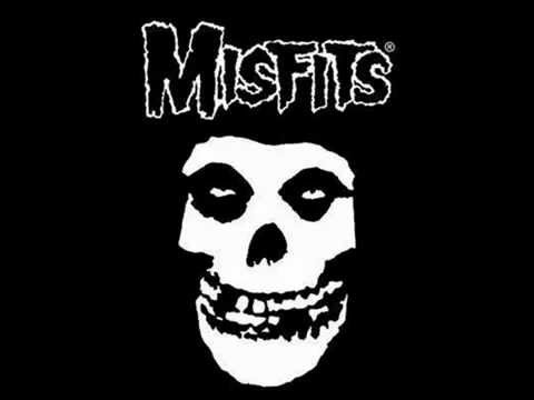 Misfits - Helena