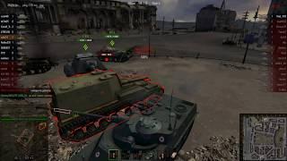 Мои реплеи игры Мир Танков(, 2012-03-14T23:31:16.000Z)