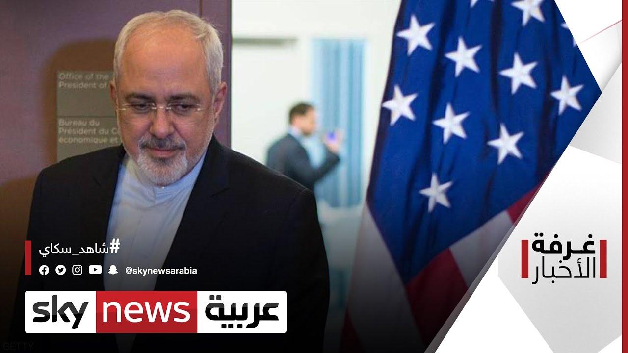 الولايات المتحدة وإيران .. توتر في مضيق هرمز| #غرفة_الأخبار  - نشر قبل 2 ساعة