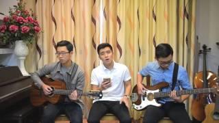 红豆(Hong Dou) RED BEAN - 忠君 Quan Tong M.O.S.L. (acoustic cover)